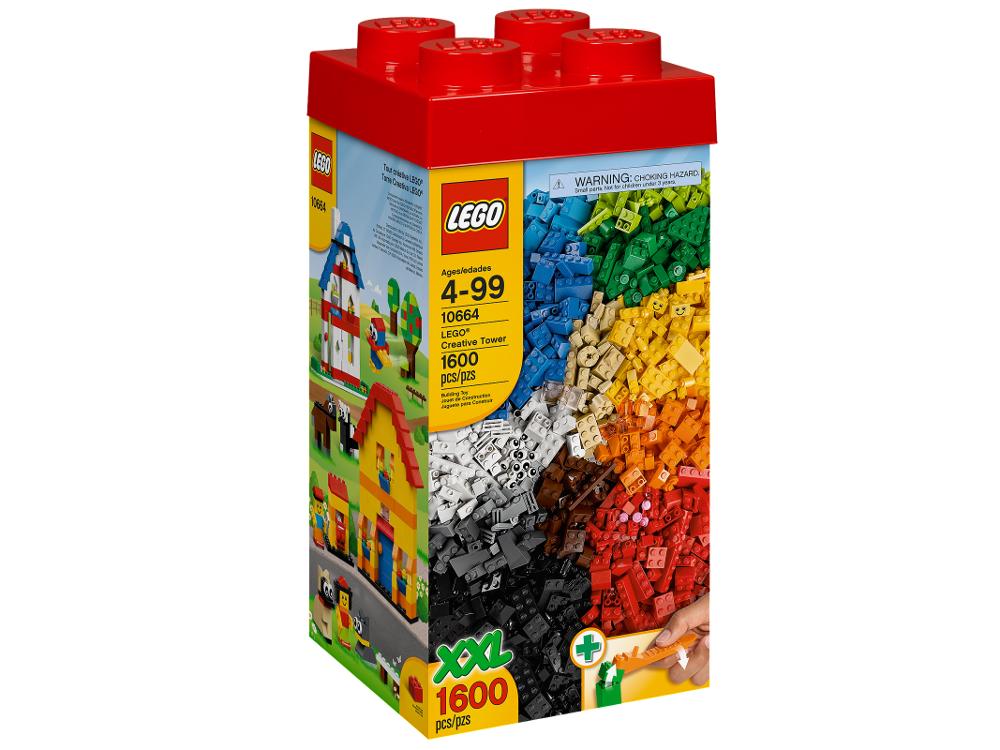 レゴ 10664
